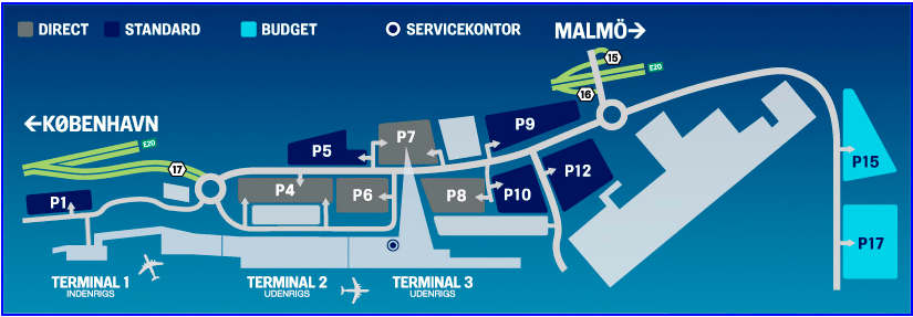 escortpiger københavn parkering hamborg lufthavn
