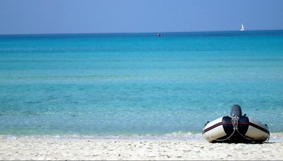 billige ferierejser i juli