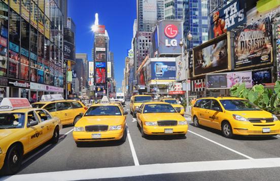 4 dage i New York for kun kr. 3.530 – inkl. 4* hotel på Manhattan og direkte fly fra København ...